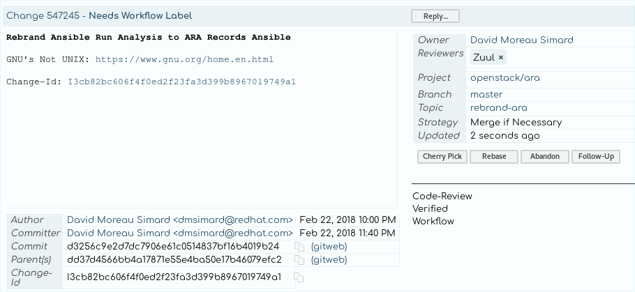 Migrate ARA blog posts from dmsimard com to ara recordsansible org